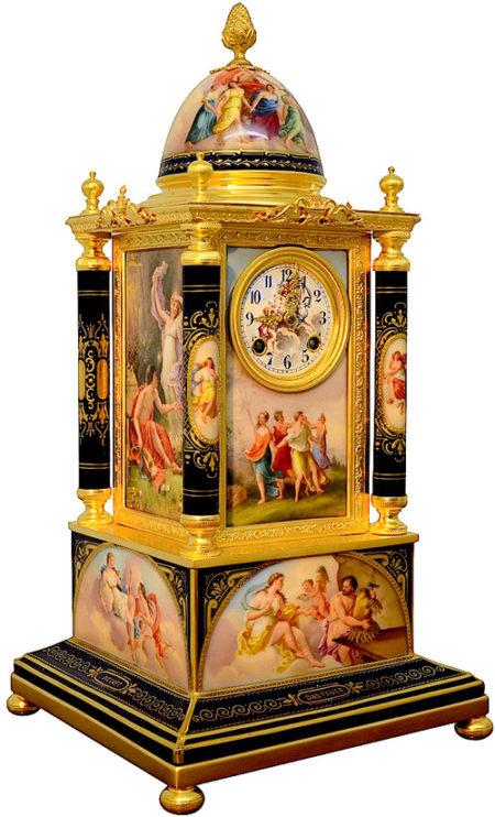 Austrian Royal Vienna Clock