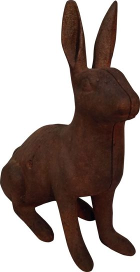 American Cast Iron Rabbit