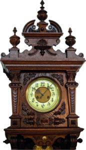 American Art Nouveau Stoneware Jardinere