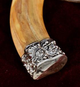Boar Tooth Corkscrew