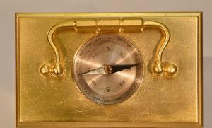 Timby Solar Timepiece