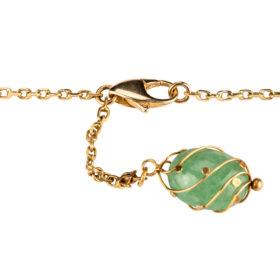 Jadeite Jade Necklace