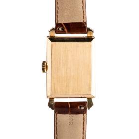 J.E. Caldwell Art Deco Wrist Watch