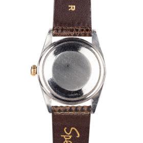 Rolex Datejust Wrist Watch