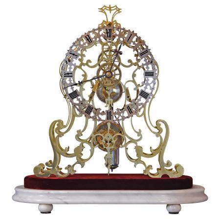 antique-skeleton-clock-BSCH58-666