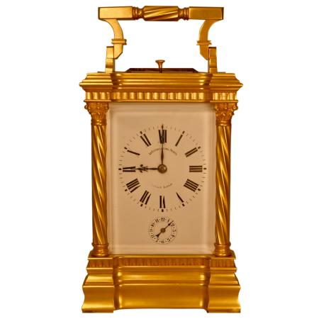 antique-clock-VHAR1P-1