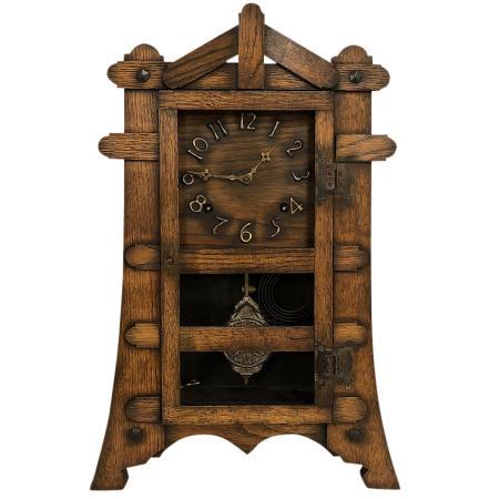antique-clock-SSHOC173-1