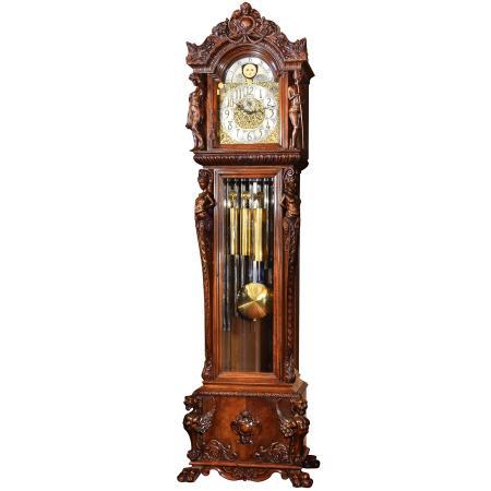 antique-clock-CMG7P