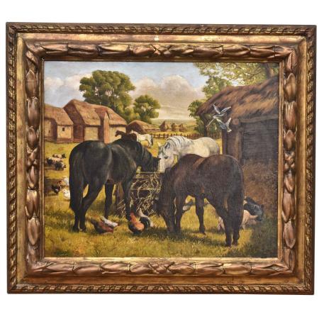 antique-painting-JROS2094A