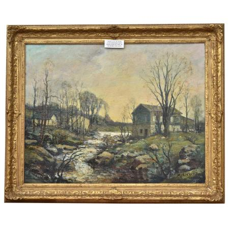 antique-painting-JROS2104