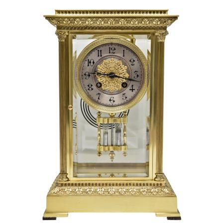 antique-clock-RHOL1664-1