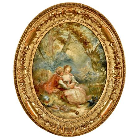 antique-painting-BBEC135-1