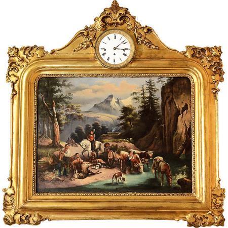 antique-clock-BBEC108-3