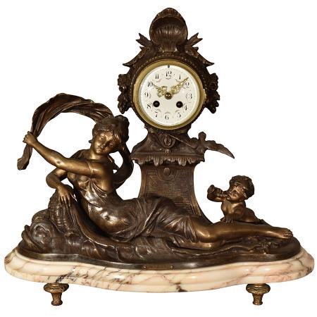 antique-clock-CKOW17P-1
