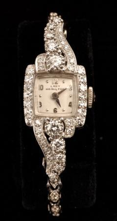 American Ladies Wrist Watch