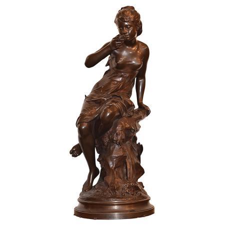 antique-sculpture-KAUC161P-1