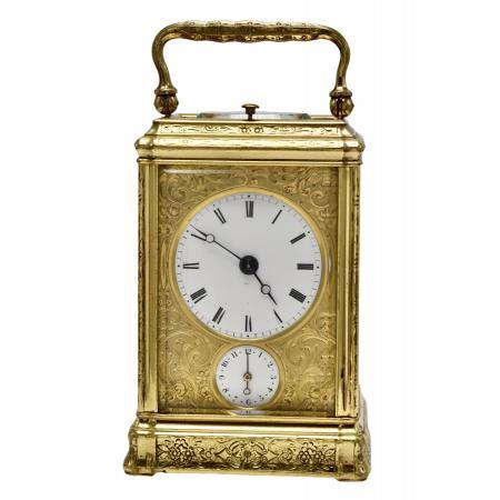 antique-clock-RJPSMI67-1