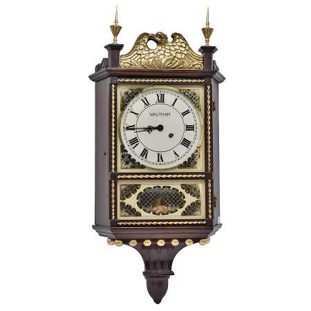 antique-clock-ROSA2498AP-1