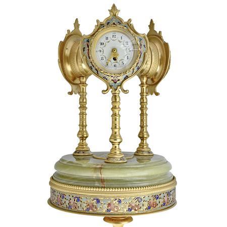 antique-clock-ROSA632P-1