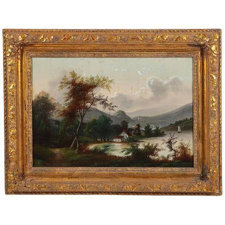 antique-painting-AJAU226P-2