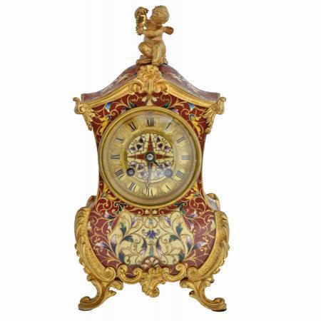 antique-clock-RHOL1774-1