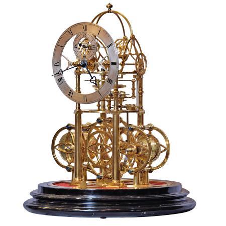 antique-skeleton-clock-SLEV3P-2